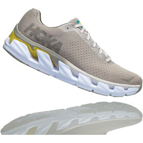 Hoka One One Elevon Running Shoes Herren nimbus cloud/drizzle